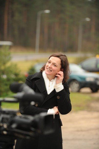 Foto naujienai: Kristina Savickytė-Damanskienė: dar nebučiuota