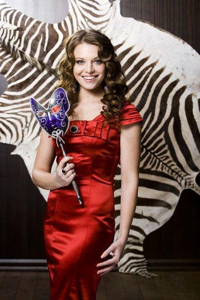 Foto naujienai: Brigita Budginaitė: norint išgarsėti Lietuvoje, talentas nereikalingas