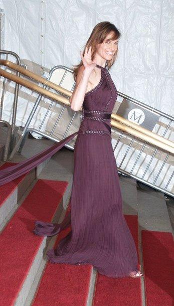 Foto naujienai: Hilary Swank: nepritapėlės triumfas