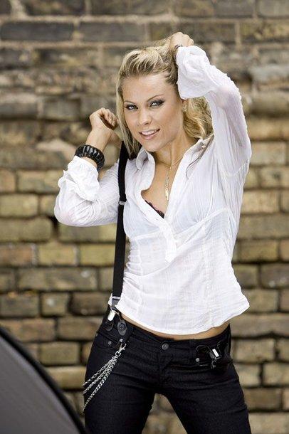 Foto naujienai: Nijolė Pareigytė ėmėsi verslo