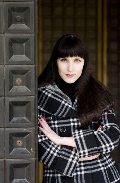 Foto naujienai: Ieva Prudnikovaitė: namų ilgesys