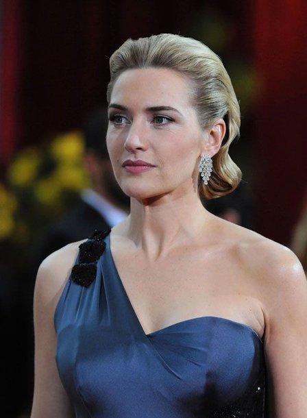 Foto naujienai: Kate Winslet – natūraliausia gražuolė