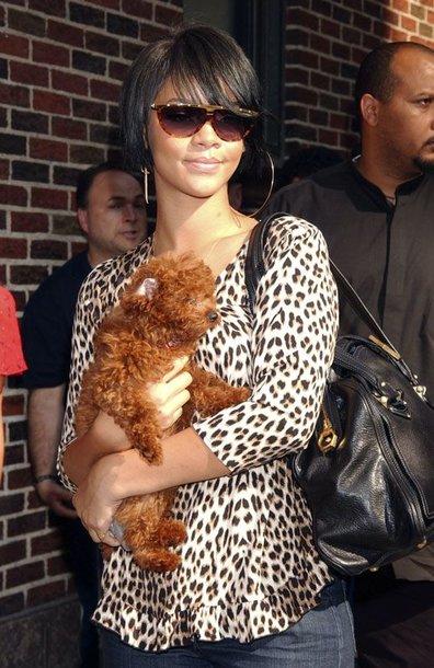 Foto naujienai: Rihanna pasiruošusi naujai meilei