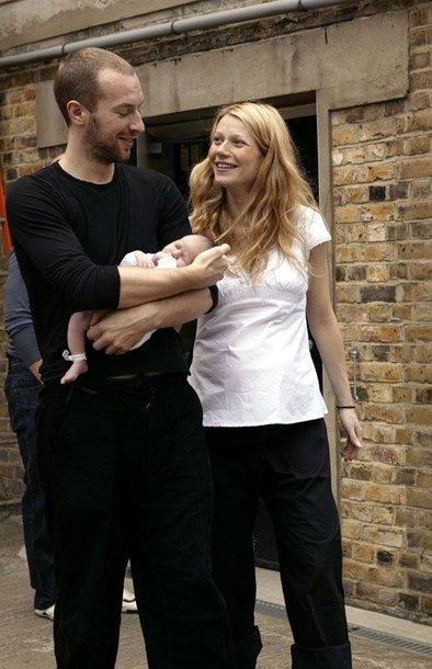 Foto naujienai: Gwyneth Paltrow nori skirtis?