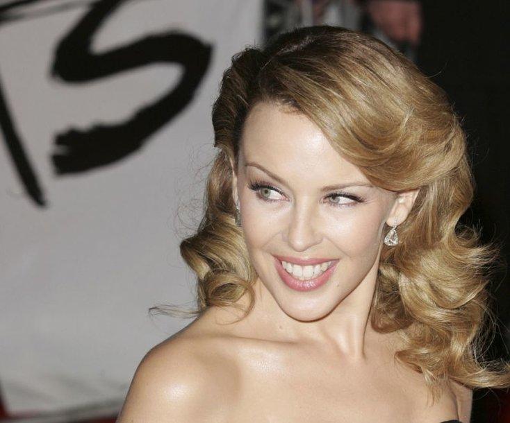 Foto naujienai: Kylie Minogue: grožį saugantis botoksas