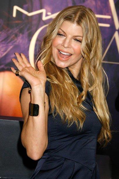 Foto naujienai: Fergie: nauja mada?
