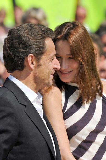 Foto naujienai: Carla Bruni-Sarkozy tuština šalies biudžetą!