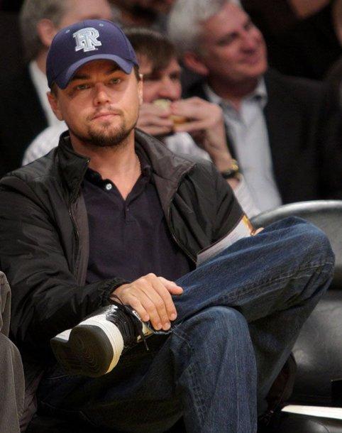 Foto naujienai: Leonardo DiCaprio renkasi merginą?