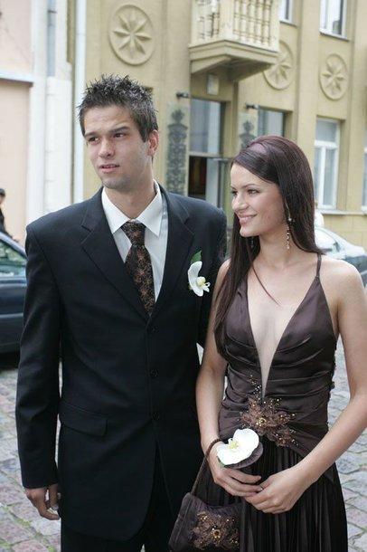 Foto naujienai: Mantas Kalnietis: slėpynės prieš vestuves?