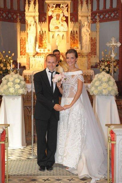 Foto naujienai: Vaiva ir Andrius Jankauskai. Kad gyvenimas būtų saulėtas kaip vestuvių diena