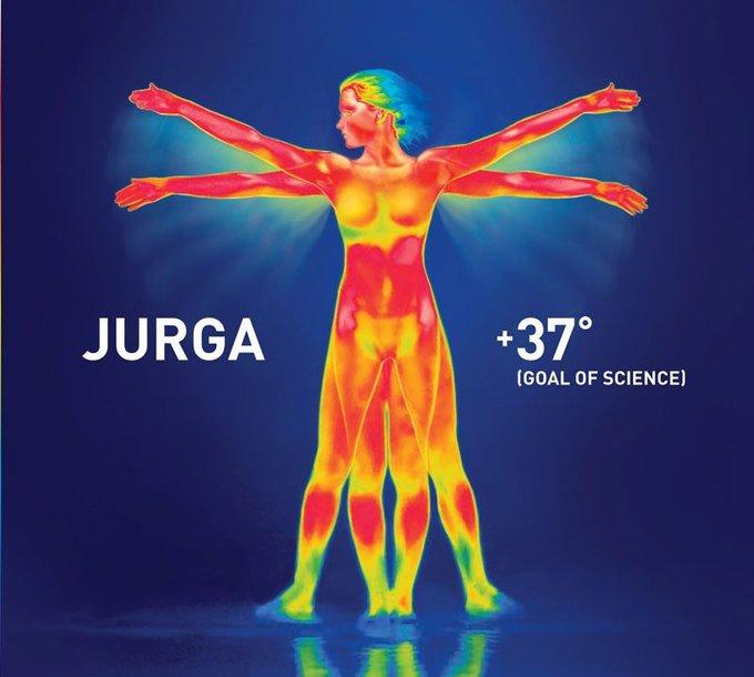 Foto naujienai: Dėl didelio susidomėjimo naujasis Jurgos albumas prekyboje pasirodo anksčiau