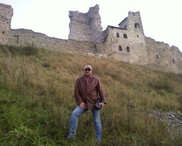 Foto naujienai: Sergejus Gorbonas: Džordanai greitai atsibos vaidinti poniutę