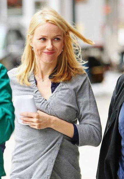 Foto naujienai: Naomi Watts. Pelningiausios aktorės