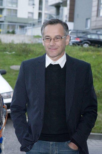 Foto naujienai: Alvydas Šlepikas gavo išsvajotą Džuljetos vaidmenį