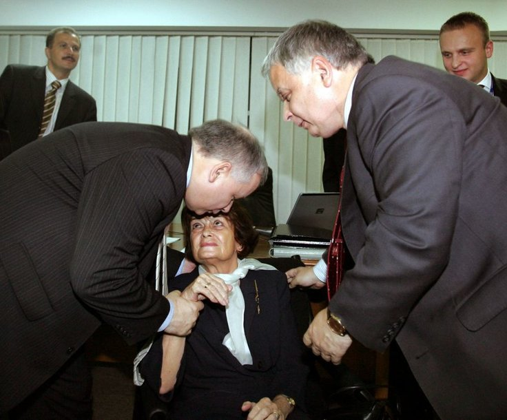 Jadwiga Kaczynska