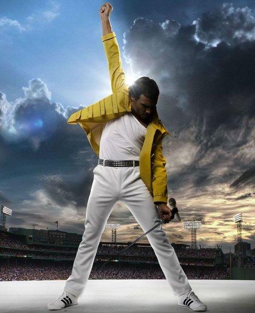 Mantas Jankavičius įkūnys Freddie Mercury