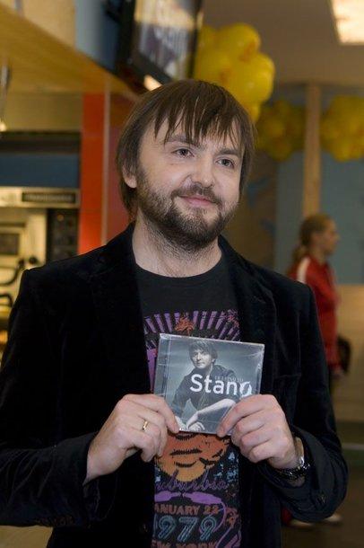 Stanislovas Stavickis-Stano