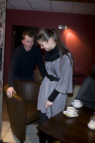 Viktorija Kunauskaitė ir Jurgis Jurevičius