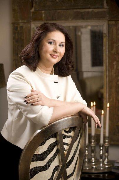 Lilija Gubaidulina