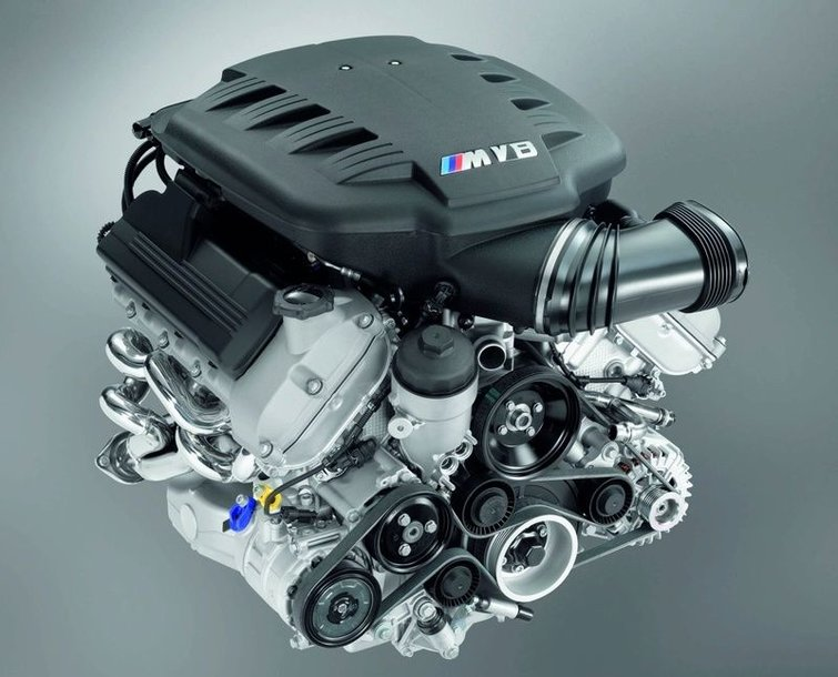 BMW – geriausi varikliai pasaulyje