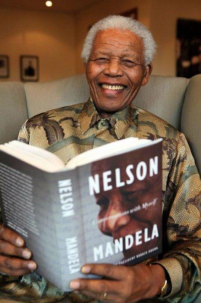Nelsonas Mandela (2010 m.)