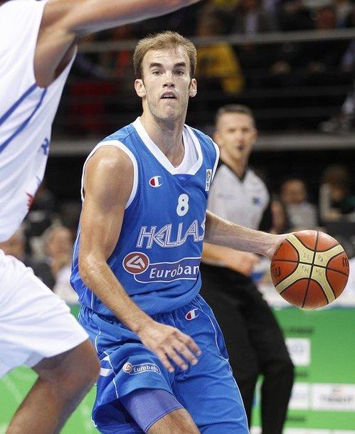 Nickas Calathesas
