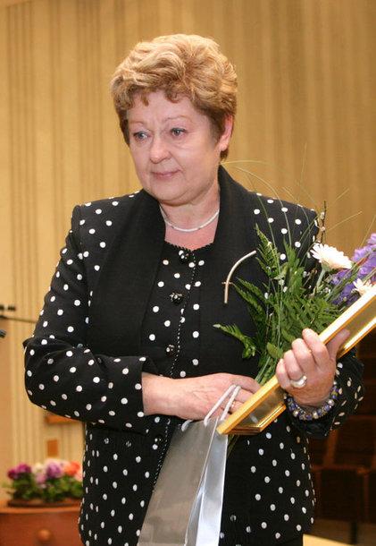 Aldona Keturakienė