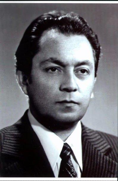 Karolis Rimtautas Kašponis