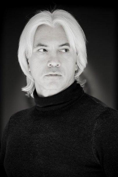 Dmitrijus Chvorostovskis