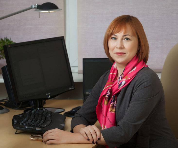MOSTA direktorė Jurgita Petrauskienė