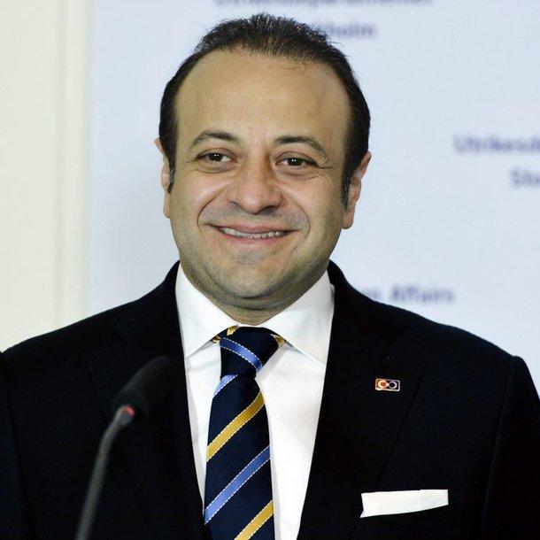 Turkijos ministras