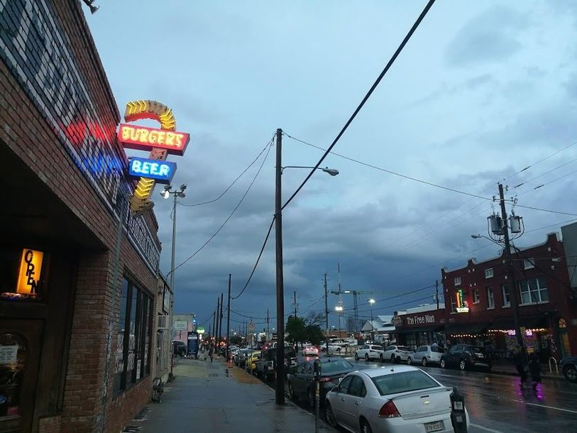 Dalasas, Teksasas