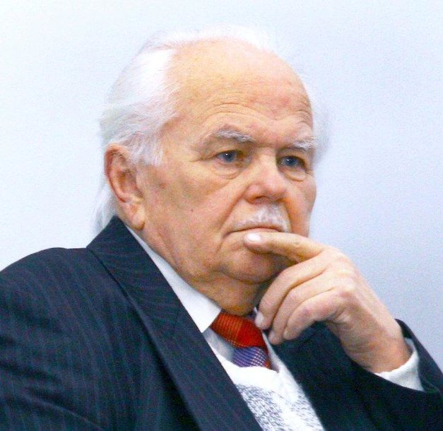 Vytautas Merkys