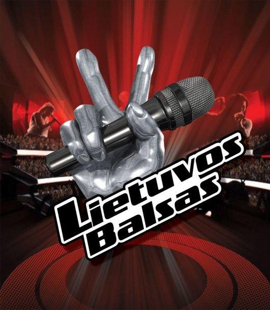 """""""Lietuvos balsas"""""""
