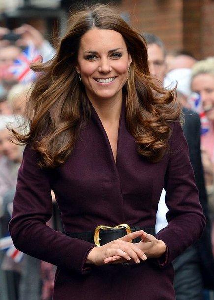 7 vieta –  Kembridžo hercogienė Catherine Middleton (30 m.)