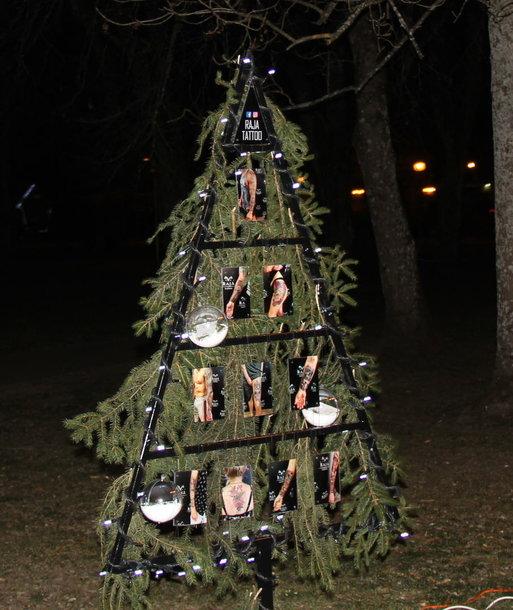 Kalėdų laukiantys Druskininkai