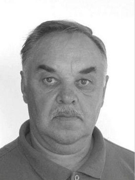 Vytautas Grakavinas
