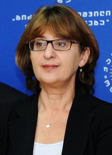 Maija Pandžikidzė
