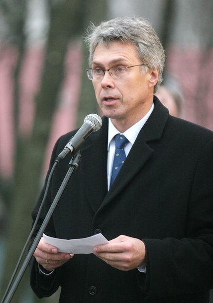 Antanas Valys