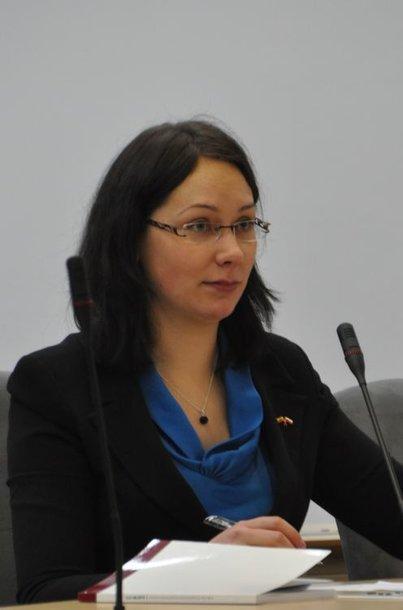 Giedrė Milerytė