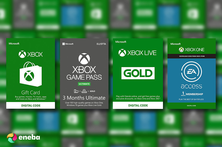 """Skirtingos """"Xbox Live"""" prenumeratos – ką ir kodėl verta pirkti?"""