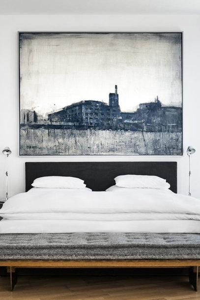 Laisvas meno viešbutis