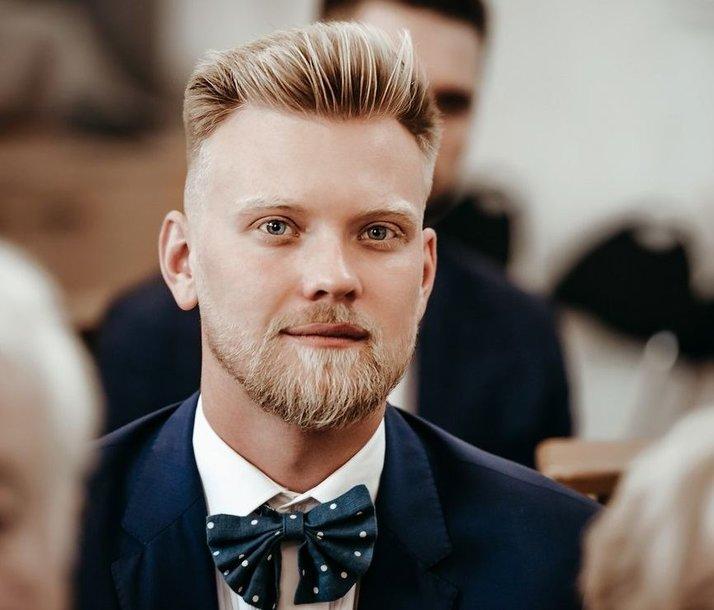 ESO inovacijų ekspertas K.Gesevičius