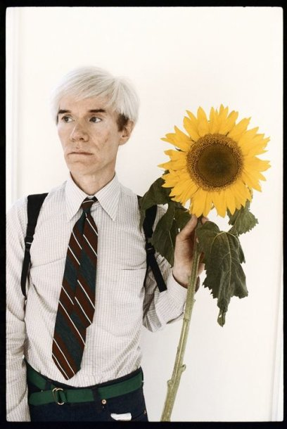 Andy Warholas
