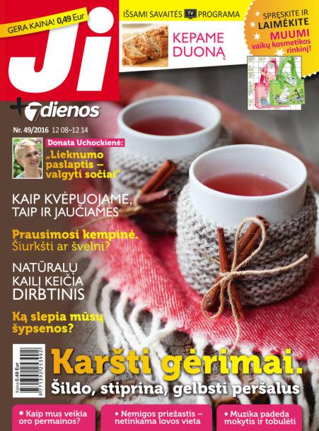 "Žurnalas ""Ji"" (49 nr.)"