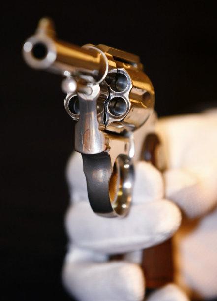 """""""Colt"""" ginklas"""
