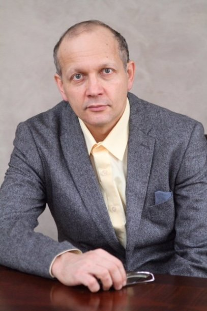 Psichoterapeutas Olegas Lapinas