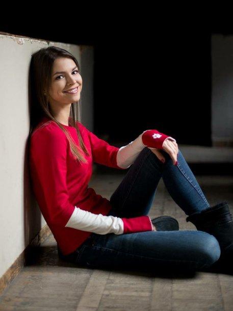 Viktorija Pocienė