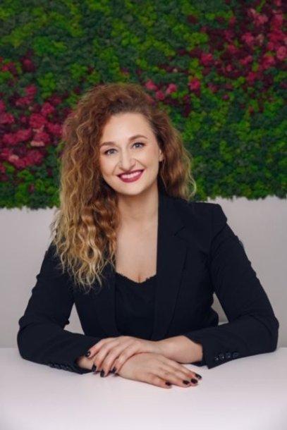 Evelina Šukytė