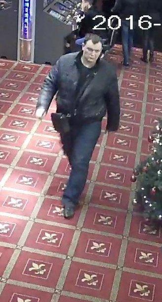 Kauno policijos ieškomas vyras